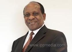 Reginald Abraham Mengi