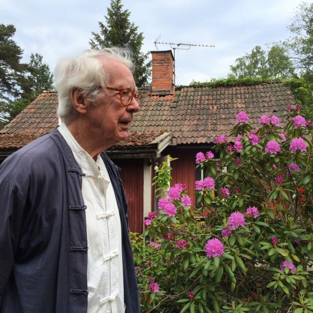 Göran Malmqvists blogg