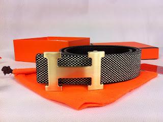 Hermes checker Belt 2013