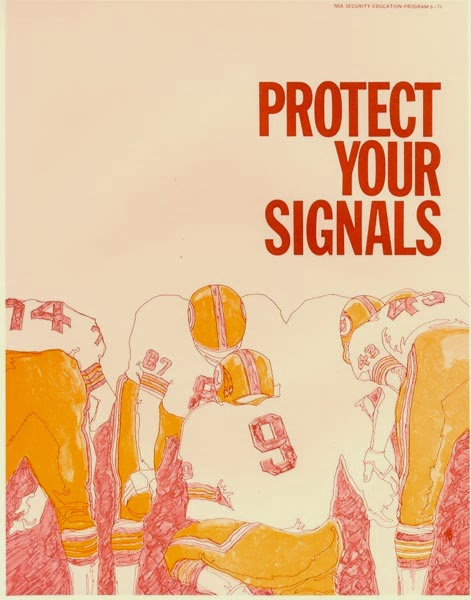 protect your signals