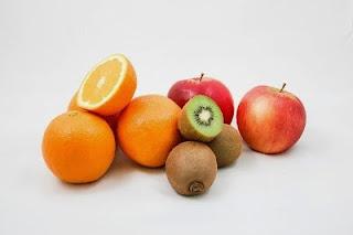 Maschere viso alla frutta