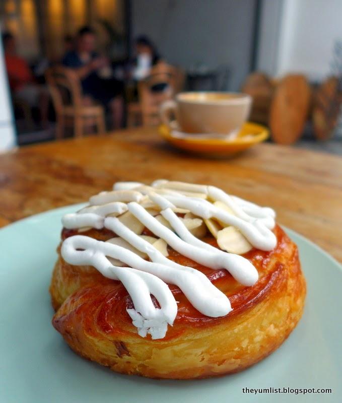 Feeka, Coffee Roasters, Changkat Bukit Bintang, cafe, coffee
