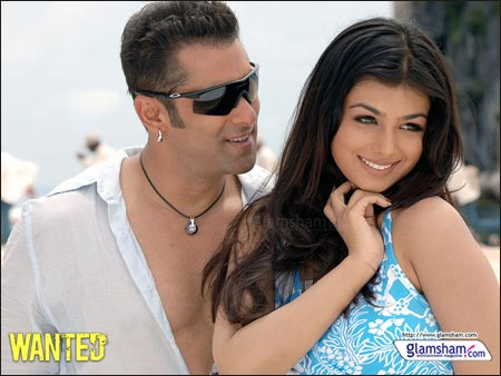 Bollywood: ayesha takia wanted wallpapers
