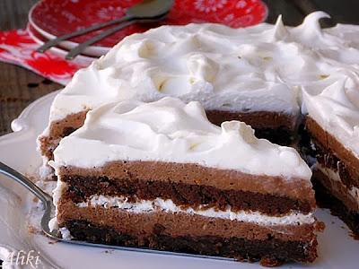 Čokoladna torta (bez brašna)