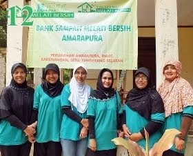 Bank Sampah Melati Bersih Amarapura