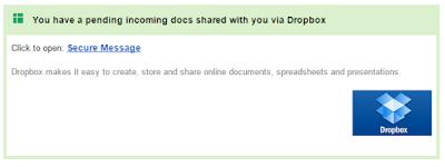 Joshua Wieder dropbox spam phishing embedded image