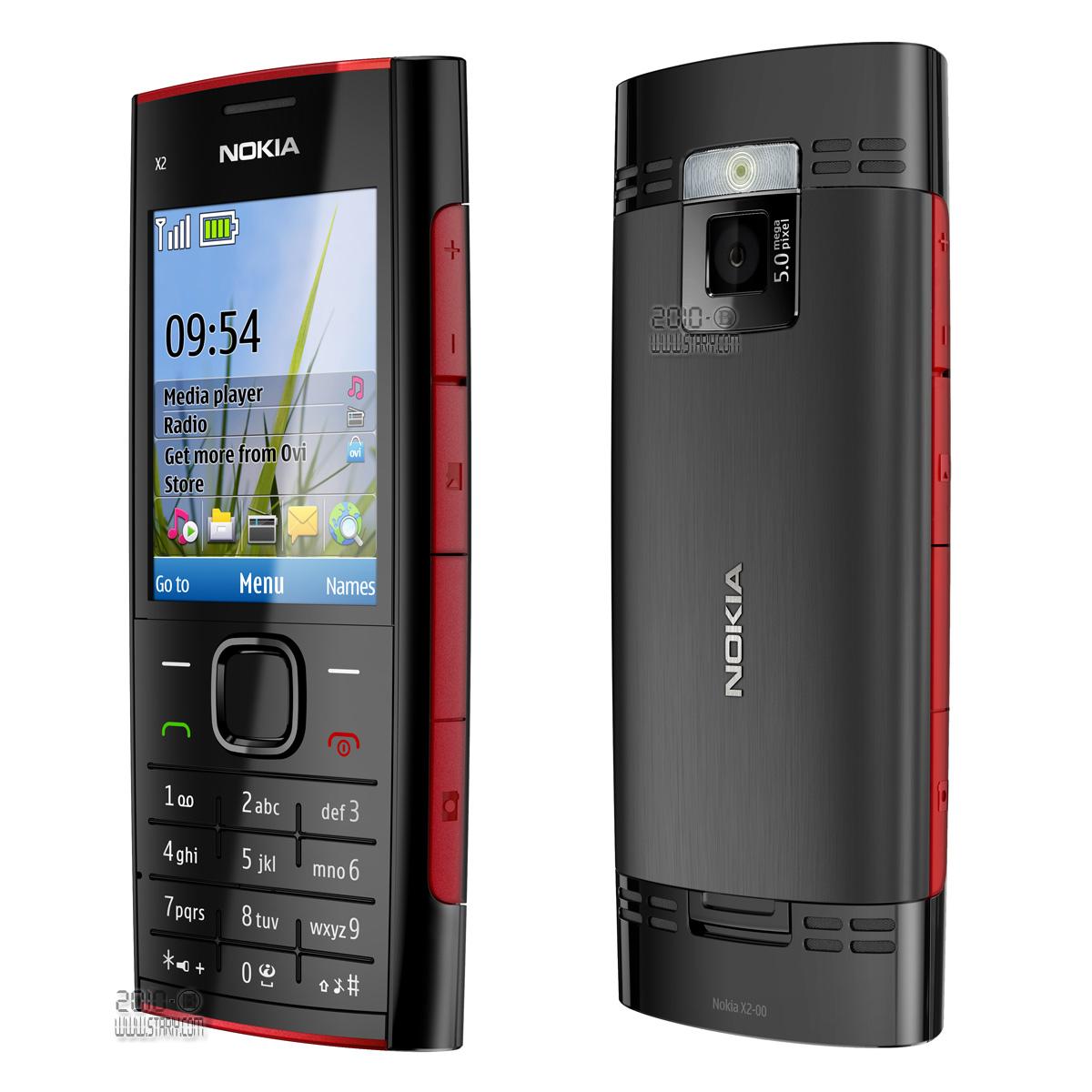 WhatsApp disponible para equipos Nokia S40