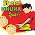 Keutamaan Sholat Dhuha - Al Hadist