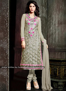 Beautiful Eid Fancy Clothes By Famous Brands