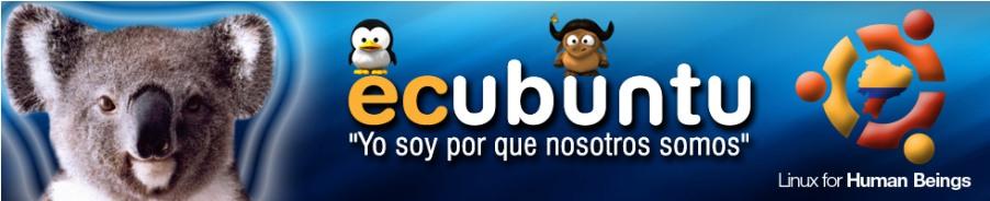 Ecubuntu