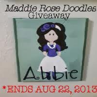 Maddie Rose Doodles