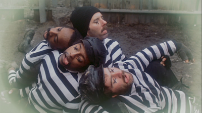 A Christmas Story Dead Bandits