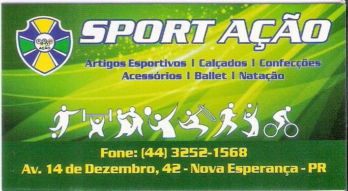 Sport Ação