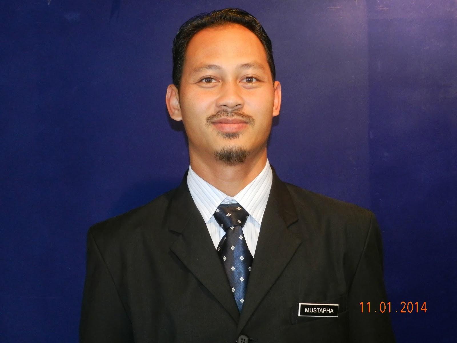 PENYELARAS UPSR