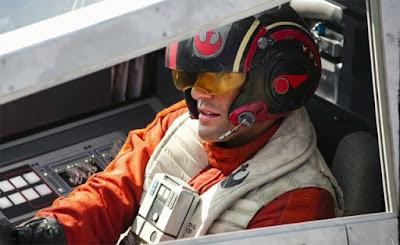 Star Wars - El despertar de la Fuerza detrás de las cámaras