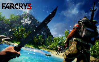 Far Cry 3 2012 New Game HD Wallpaper