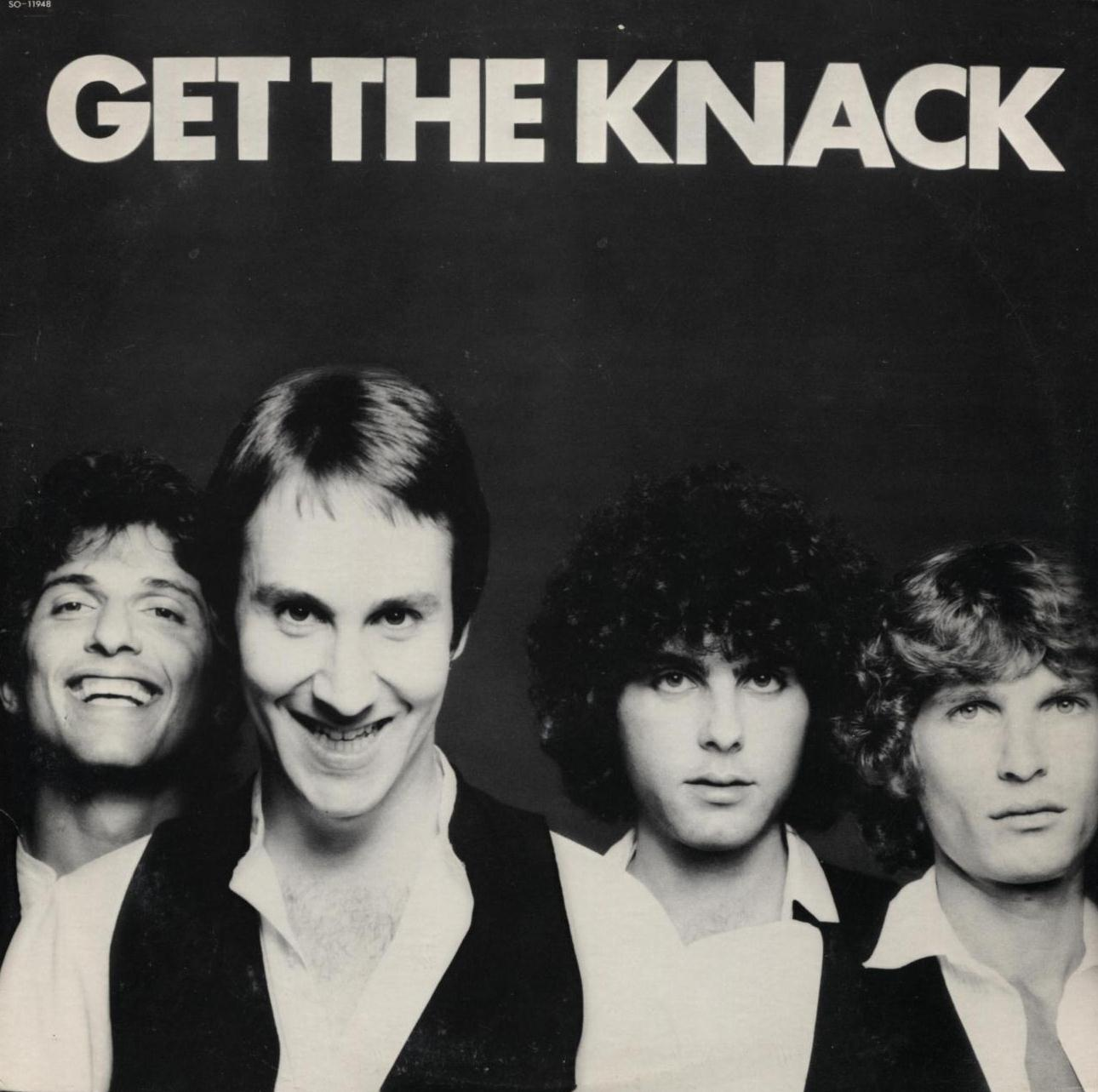 ... for one song, and probably this band's most famous song: My Sharona