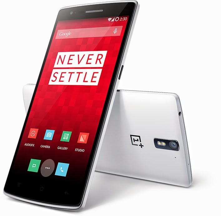 One Plus One Android Smartphone