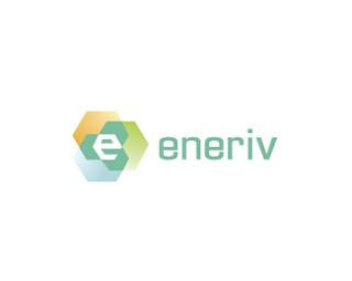 10. Eneriv Logo