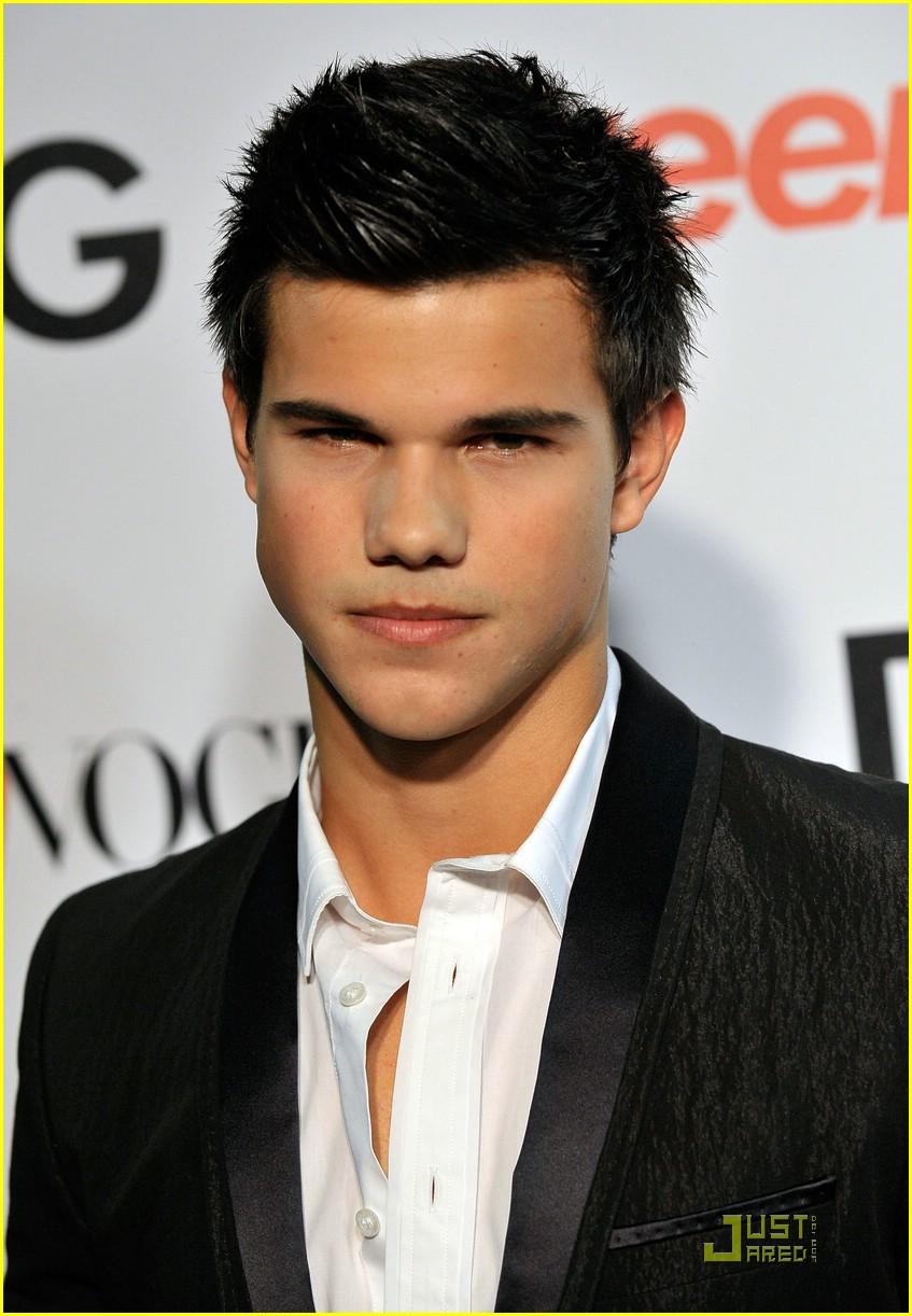 Taylor Lautner - Images Wallpaper