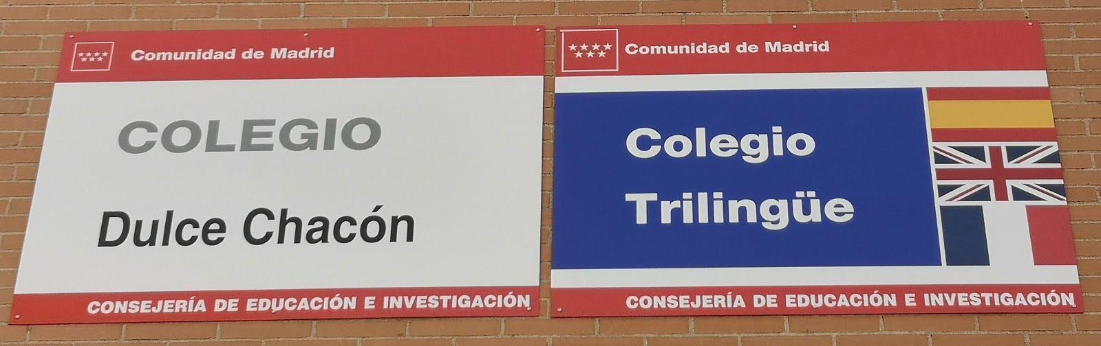 COLEGIO CON ESPECIAL DEDICACIÓN A LOS IDIOMAS