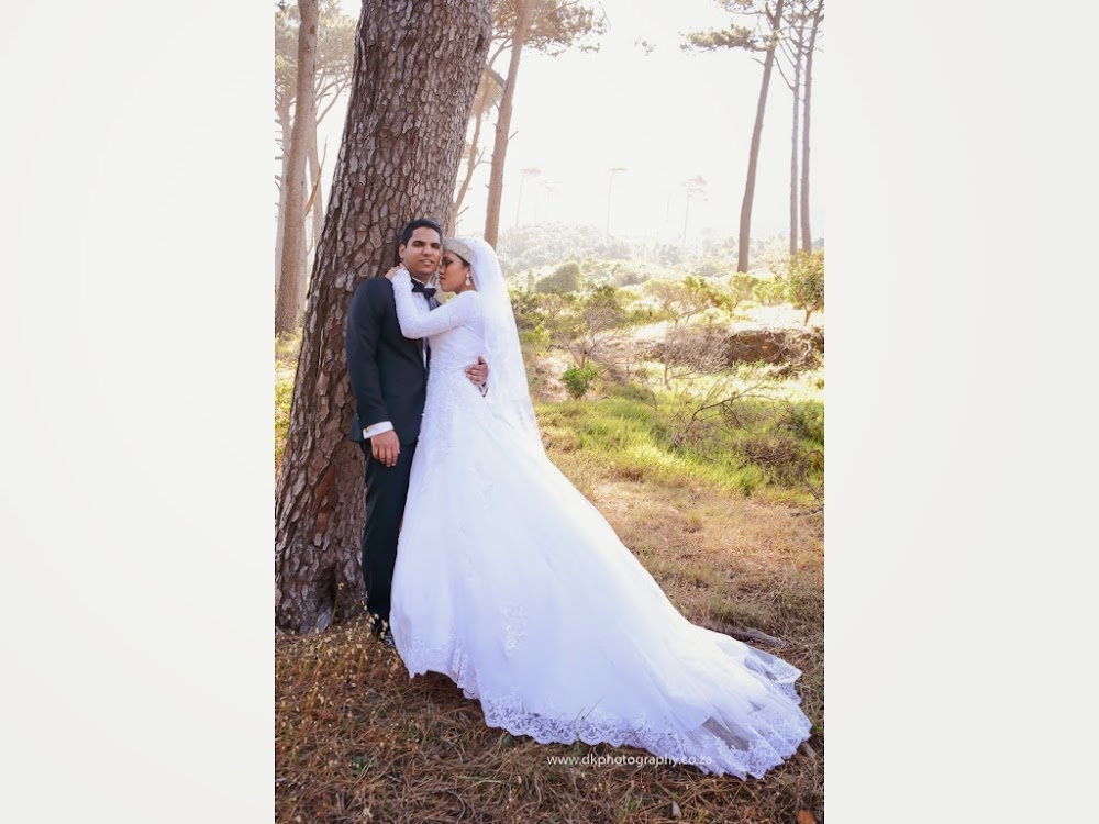 DK Photography 1stslide-11 Preview ~ Tasneem & Ziyaad's Wedding  Cape Town Wedding photographer