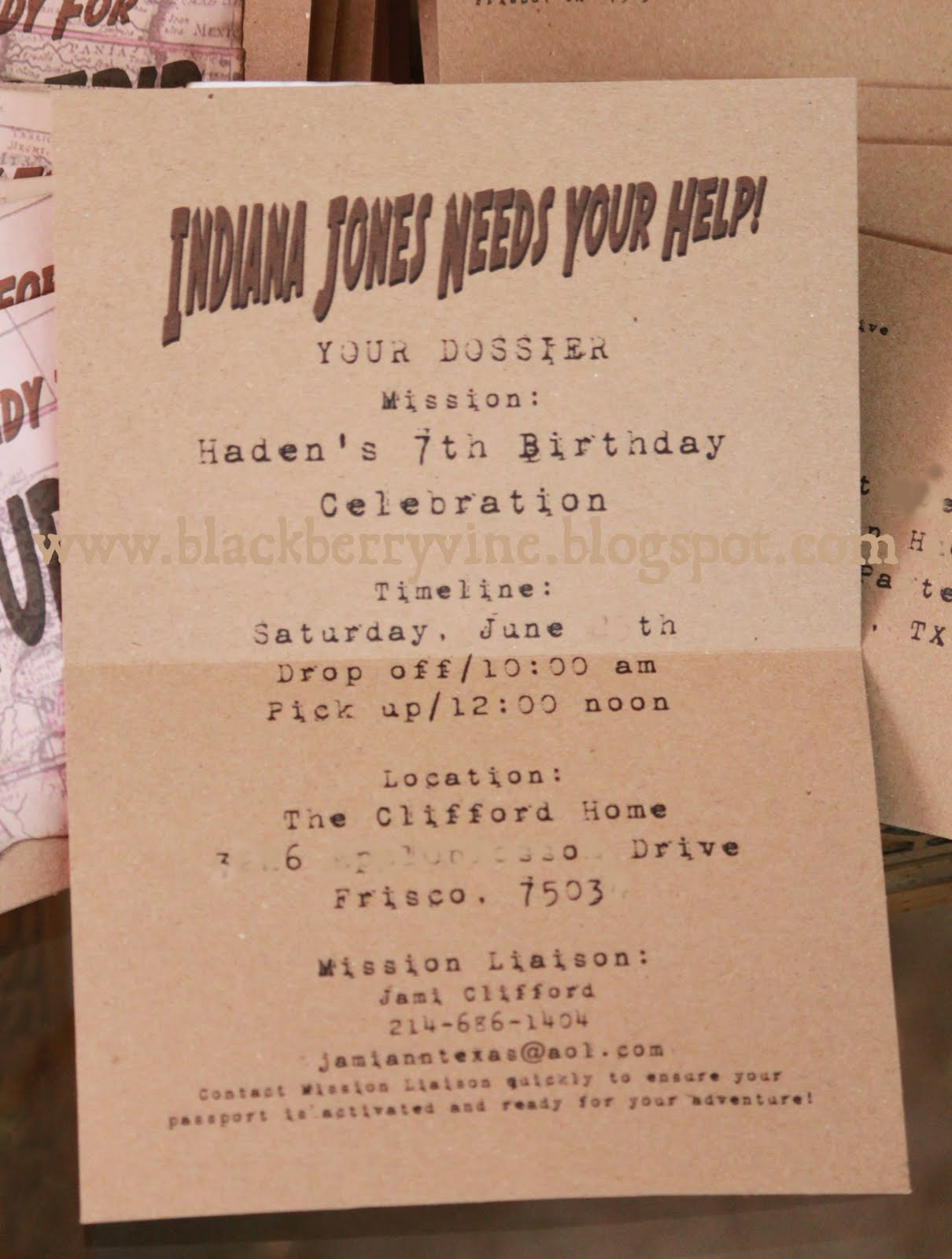 Are You Ready for Adventure Indiana Jones Party Invitations – Indiana Jones Party Invitations