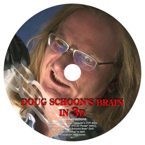 Brain Dvd7