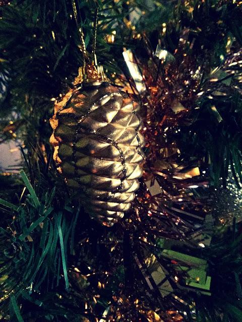 PRYWATNIE: Praca, Przygotowania do Świąt, Życzenia :*