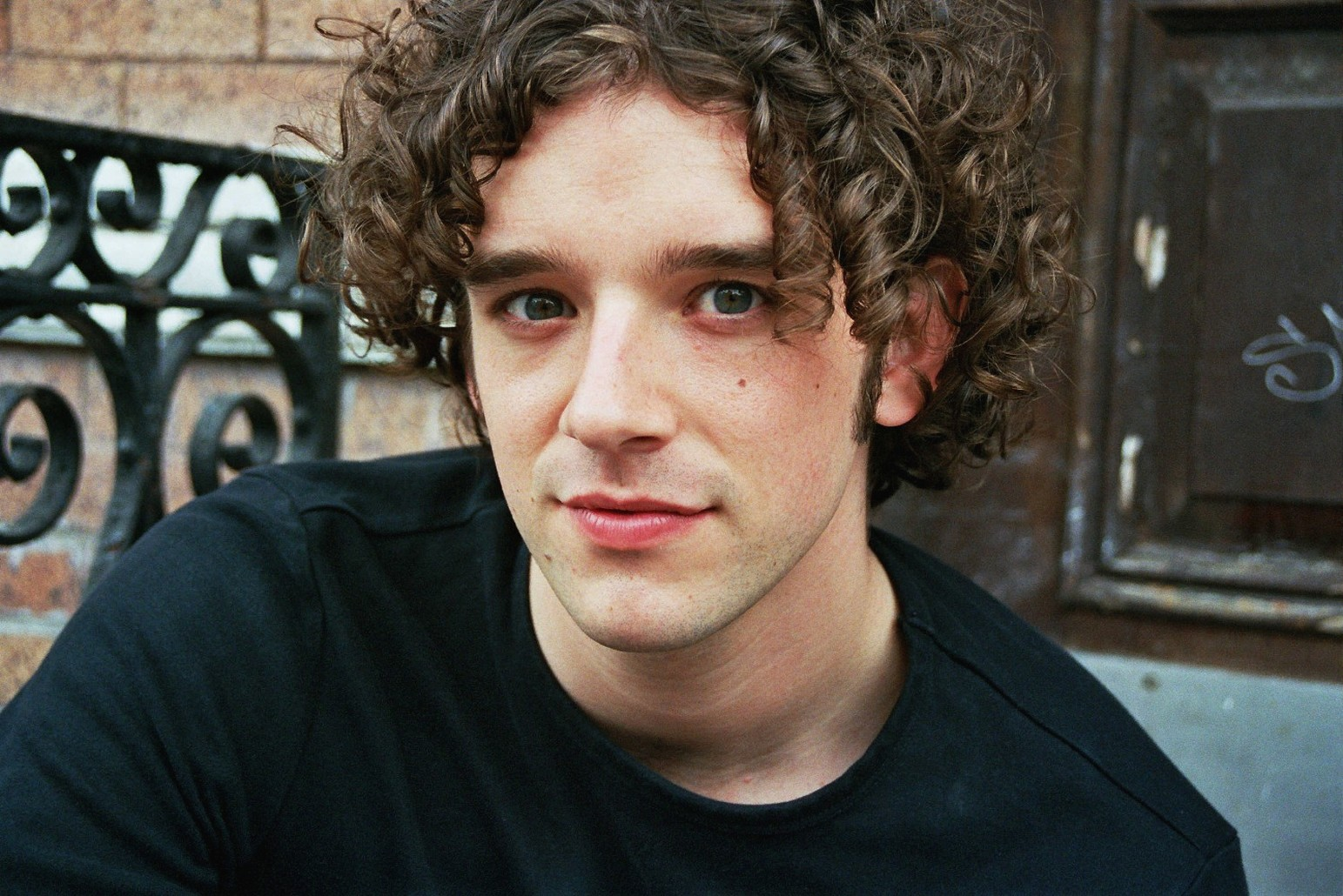 Curly Hairstyles Men - Curly Hairstyles For Men-men-curly-hair-1.jpg