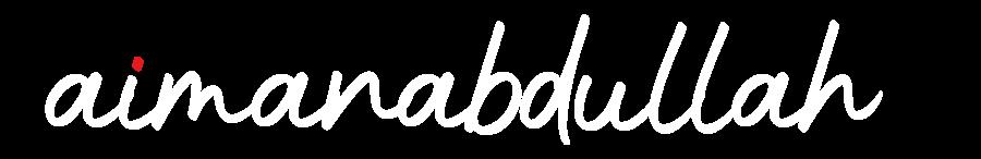 Aiman Abdullah : Blog Variety Aku