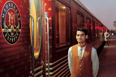 India&#39;s Most Expensive Train