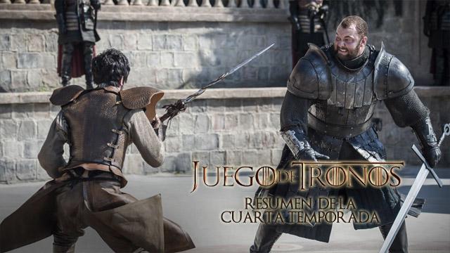 Juego de Tronos en Español Online HD