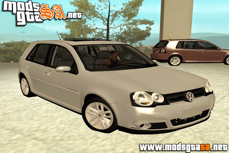 SA - Vw Golf Sportline 2011 Limited Edition