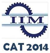 CAT 2014 Logo