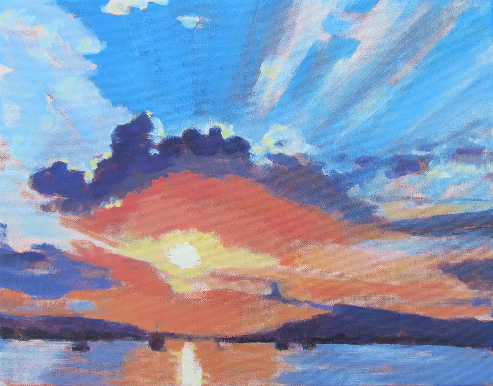 Buy Original Paintings on Etsy:
