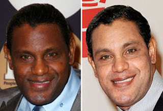 Shades Of Sammy Sosa >> The Crafty Reporter: The Dangers of Skin Bleaching