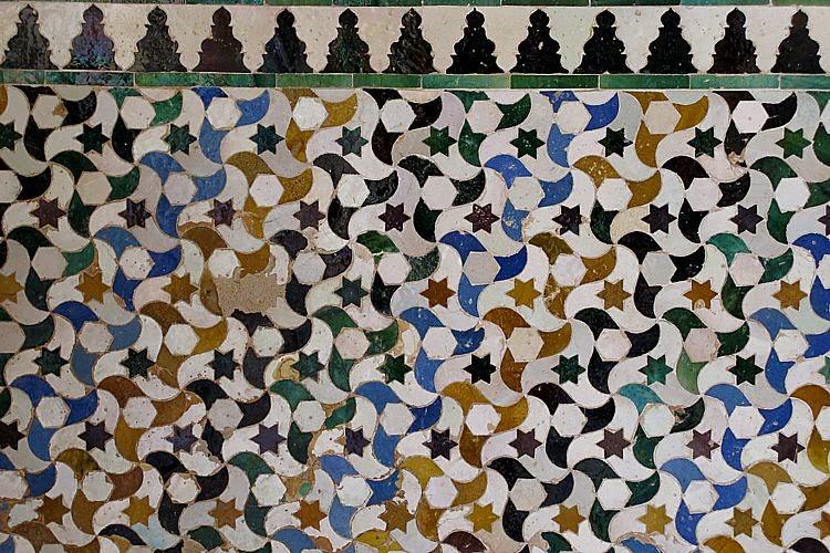 Discettazioni erranti: la bellezza della geometria esaltata dall'arte