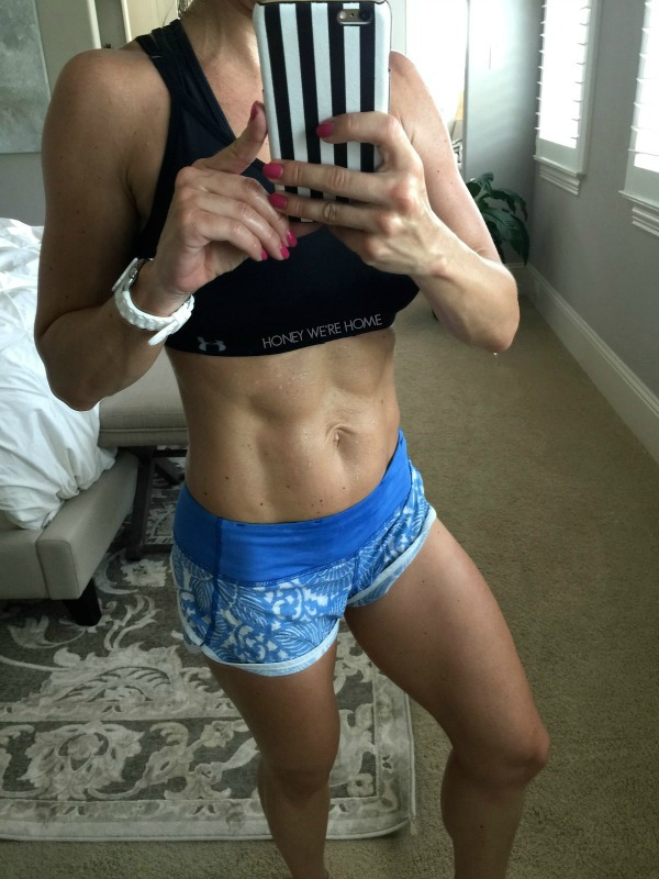 Bikini Contest Prep - 6 Weeks Out | Honey We're Home