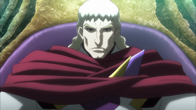 Ginga Kikoutai Majestic Prince Episode 21 Subtitle Indonesia