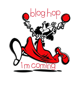 Blog hops, what, when, where, what, why, want
