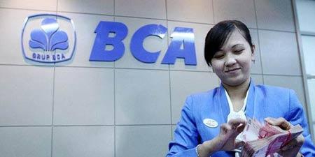 Bunga Deposito Berjangka Rupiah Bank BCA