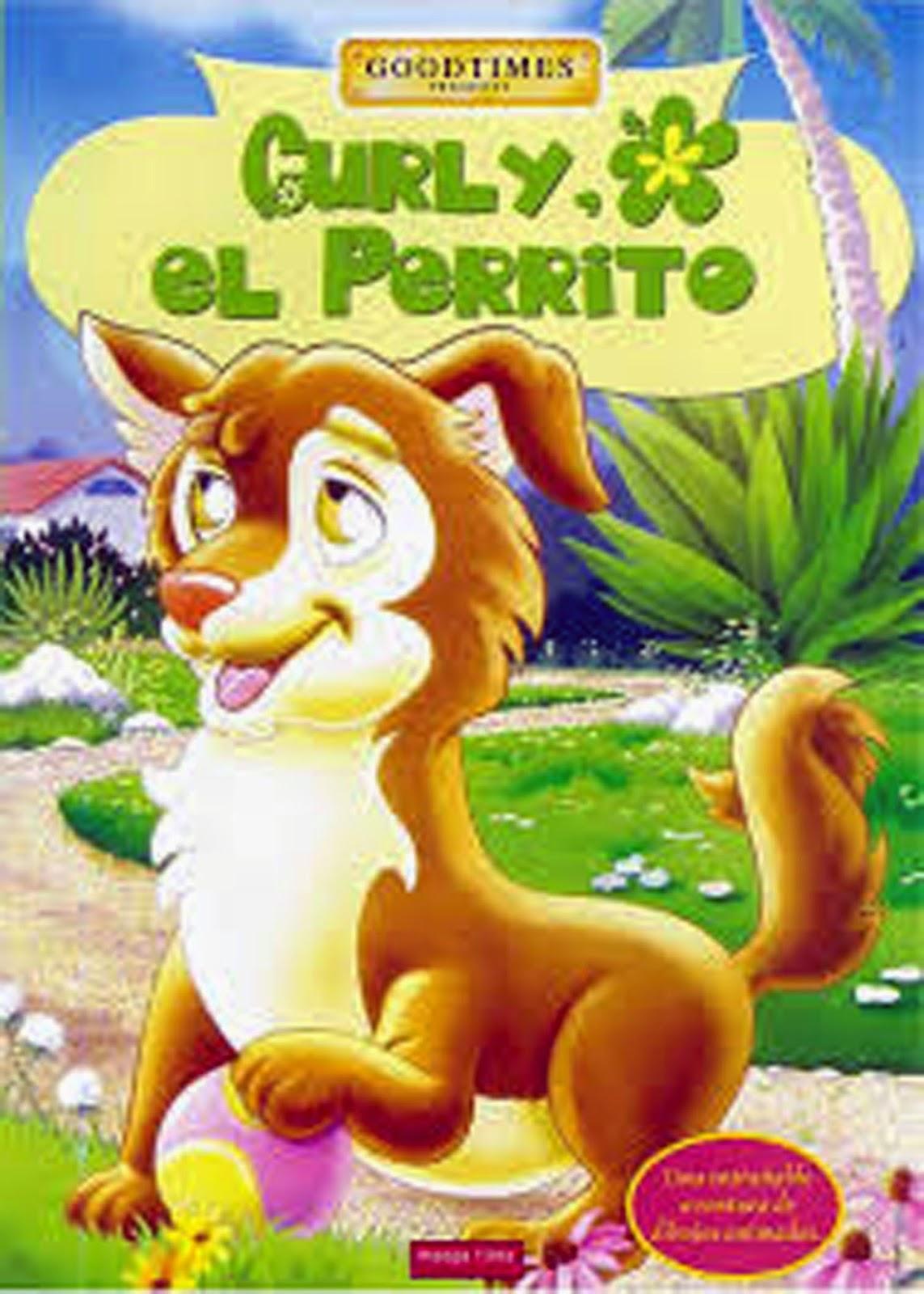Curly, el perrito (1995)