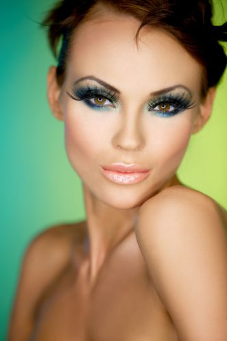 Inexpensive Makeup on Wedding Planning
