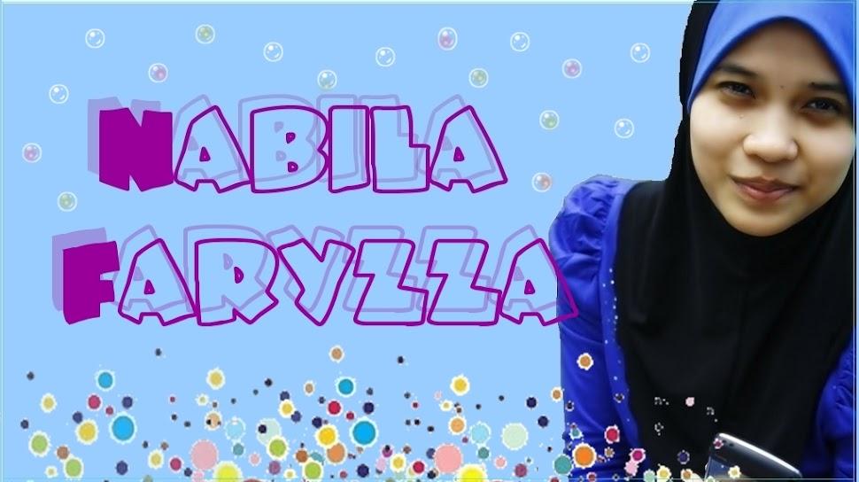 Nabila Faryzza's Property