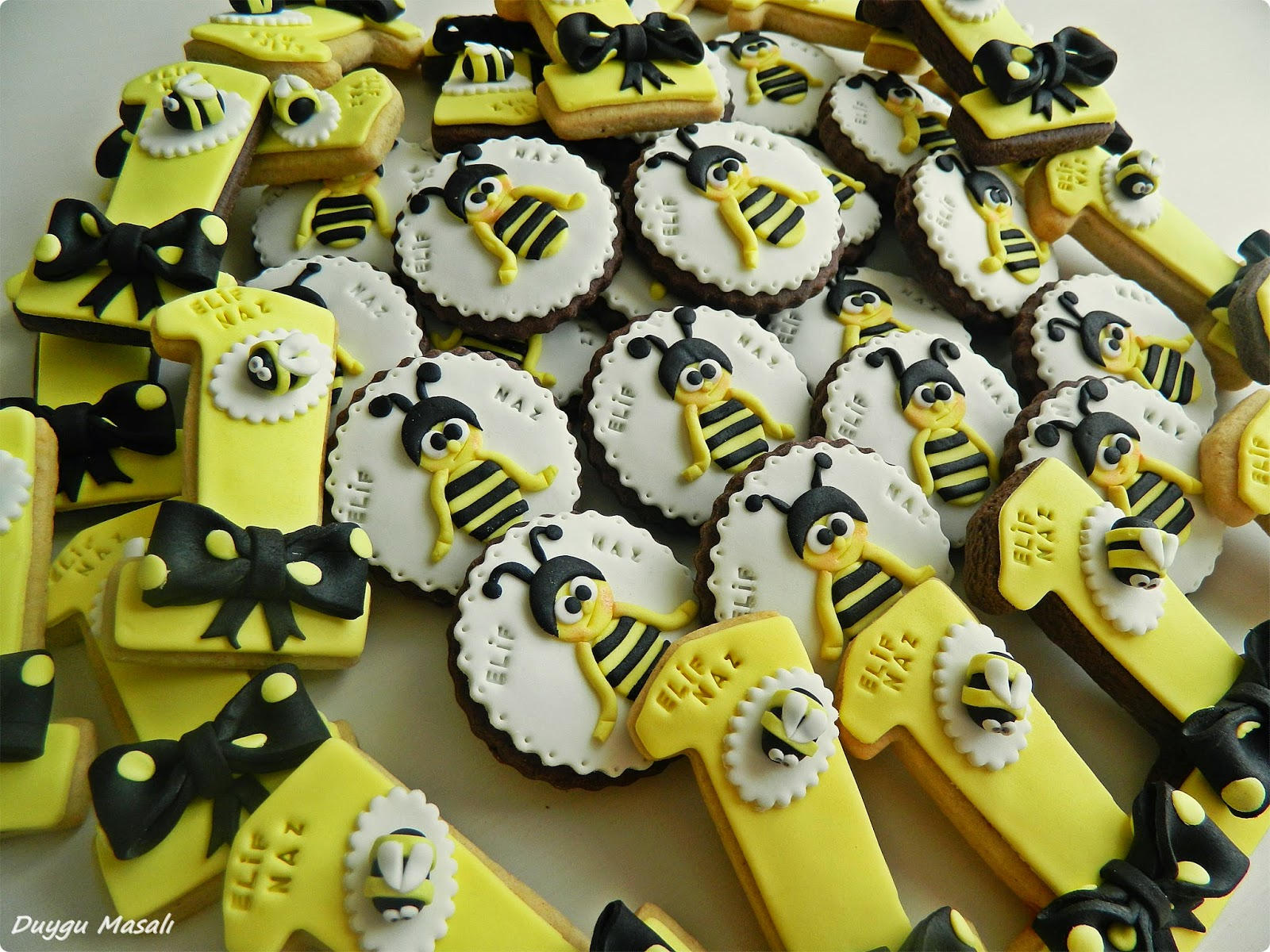 edirne arı maya butik kurabiye