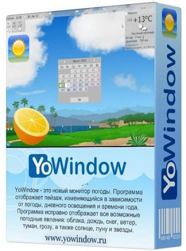 YoWindow Unlimited Edition v3S Build 150 Portable