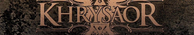Khrysaor, Symphonic/Melodic Death Metal Band from Nicosia, Cyprus