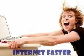idm cepat tanpa software, regedit, cmd, koneksi cepat