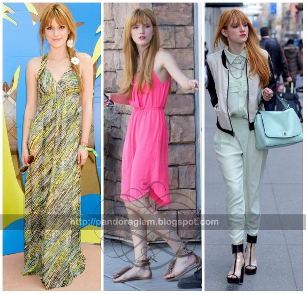 Fashion Style | Bella Thorne